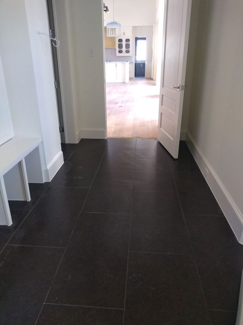 Post-construction Cleaning Service